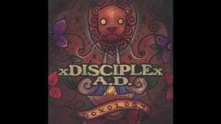 Watch Xdisciplex A.d. Age Of Reason video