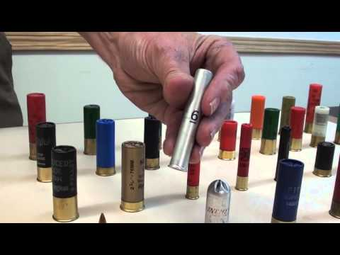 Firearms Facts Episode 18: Shotgun Shell Color codes