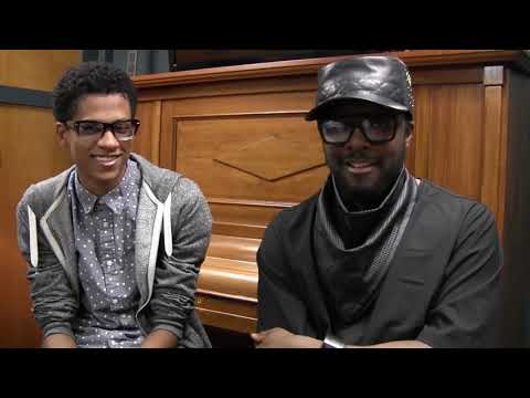 "How I Wrote That Song: will.i.am & Cody Wise ""It's My Birthday"
