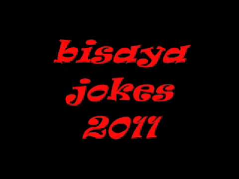 Bisaya Jokes 2011 New Release video