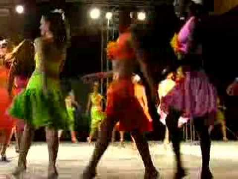 Miss Ambar 2006