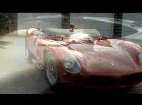 Speed, Style and Beauty: Cars from Ralph Lauren Collection Video