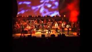 Six - Gefallene Engel (Live)