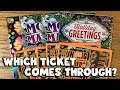 WHICH ONE 100 Or 200 Hunting For Hundred TEXAS LOTTERY Scratch Off Tickets mp3