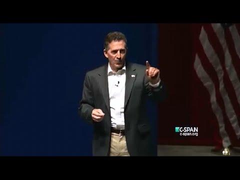 • Sen. Jim DeMint • South Carolina Freedom Summit • 5/9/15 •
