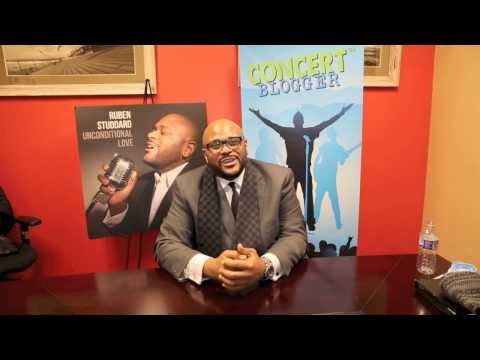 Ruben Studdard be My Valentine Contest Winner video