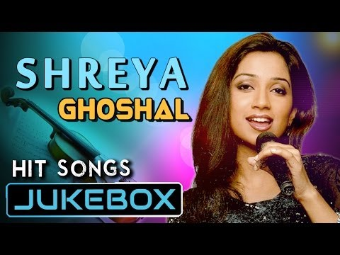 Shreya Ghoshal Tollywood Latest Hit Songs ||  Jukebox video
