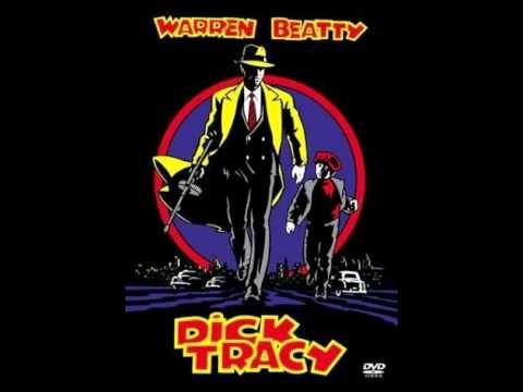 Dick Tracy OST: Tess' Theme