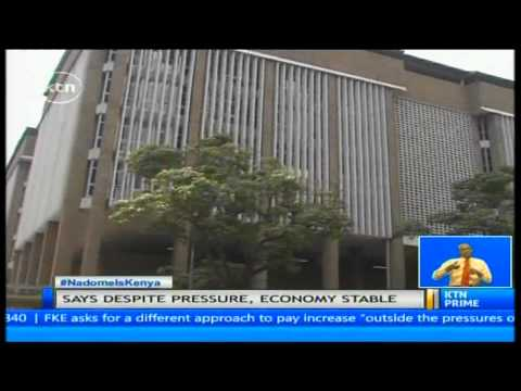 The central bank's monetary policy committee retains benchmark lending rate at 8.5 percent
