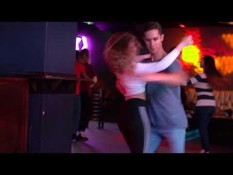 MAH07501   ZoukLambada UK Social Dances ~ video by Zouk Soul