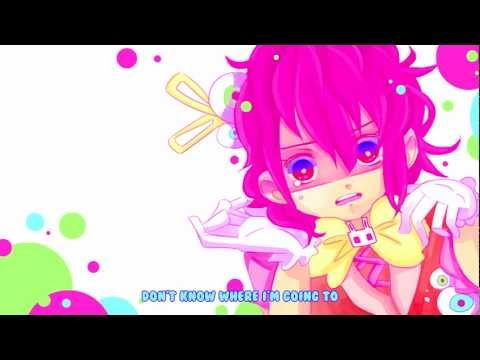 Ponponpon (english Cover)【jubyphonic】 video