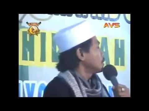Pengajian KH Anwar Zahid di Ronggomulyo, Tuban