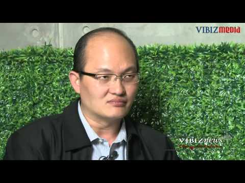 Vibiz Dialogue and Opinion PT. Bank ANZ Indonesia - New