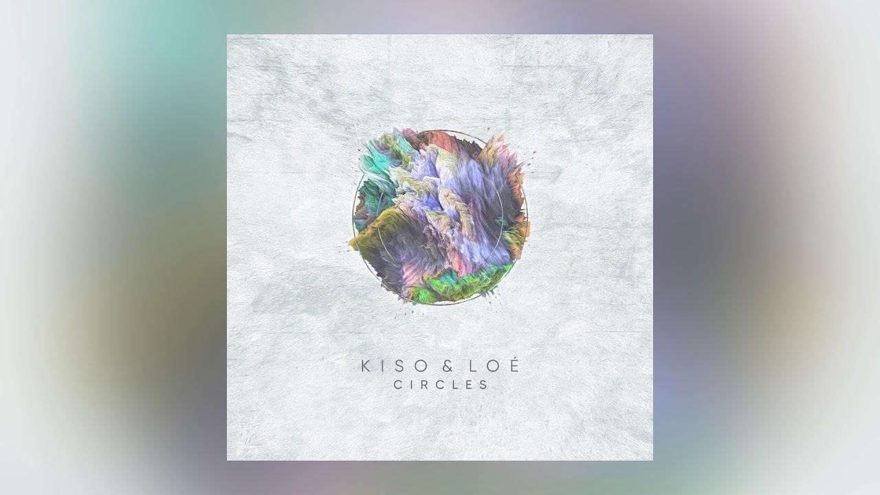 Kiso & Loé - Circles (Cover Art) [Ultra Music]