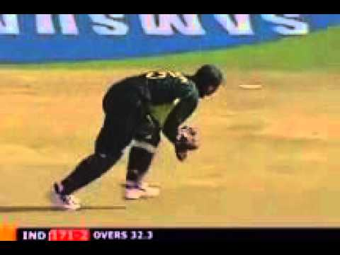 World Cup   Unforgettable Fight of India Vs Pakistan   2015