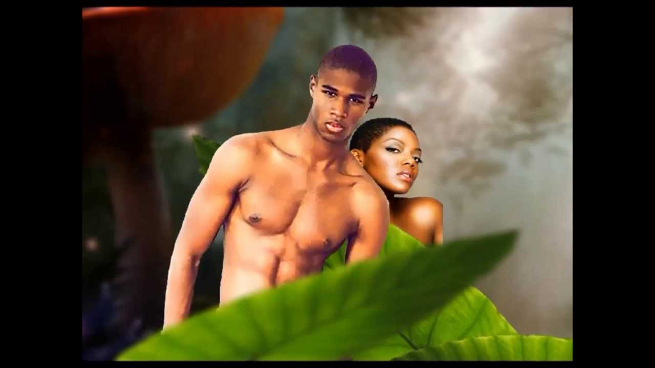 Adam and eve versus the cannibals 9