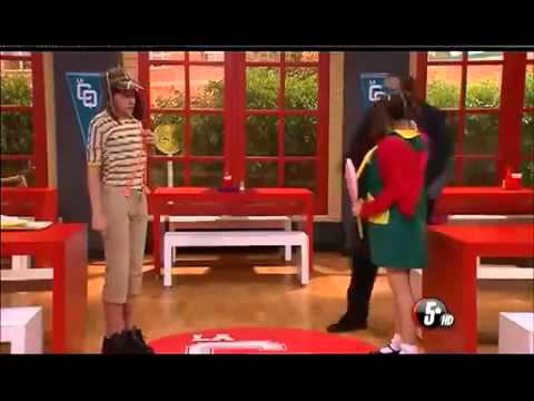 La Cq Cuarta Temporada Capitulo 5 - Chavo Cq