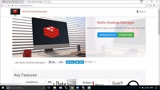How to Download and Install Redis on Windows 10 | FoxLearn