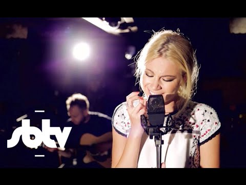 "Pixie Lott | ""break Up Song"" (acoustic) – A64 [s9.ep12]: Sbtv 
