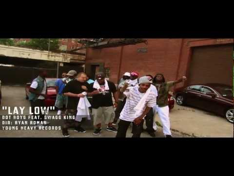 DotBoyz Feat. SwaggKing - LayLow [Label Submitted]