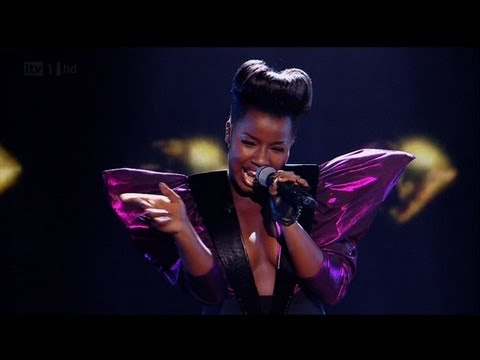 Would Misha B Lie To You? - The X Factor 2011 Live Show 2 - itv.com/xfactor