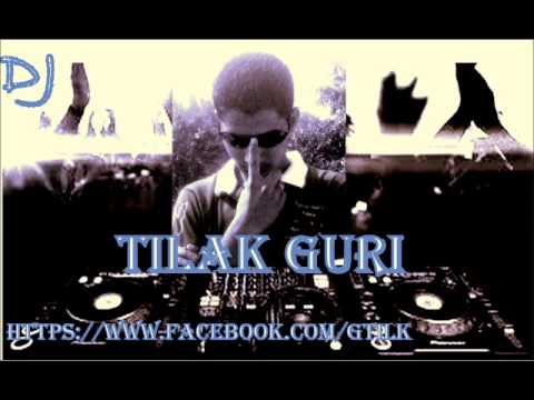 Dj Remix  Punjabi,hindi,english Song October 2013 - Tilak Guri video