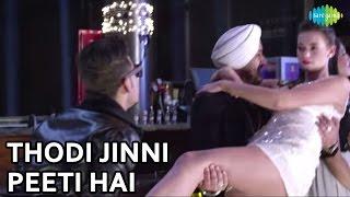 Thodi Jinni Peeti Hai | Dilbagh Singh | Millind Gaba | Official Song