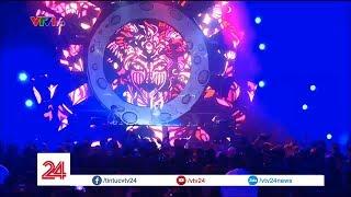 Toàn cảnh vụ nhiều người thương vong tại Lễ hội âm nhạc | VTV24
