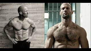 Jason Statham Workout Motivation 2018 !