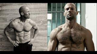 Jason Statham Workout Motivation 2018 !