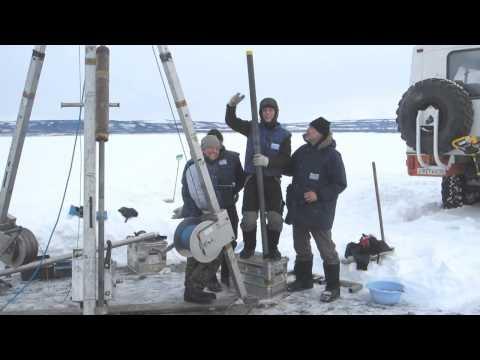 Российско-германская экспедиция якутия-2013 завершила работы по изучению озера большое токо