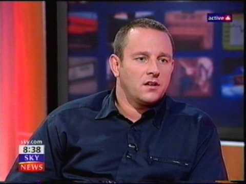 Franklin  Sky News Interview 1