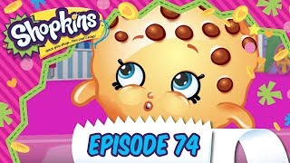 Shopkins Cartoon - Episode 74 - Lights Camera Shopkins - Part 2 | Cartoons For Children