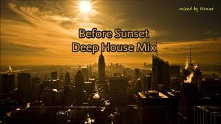 Before Sunset -Deep House Mix 2019-