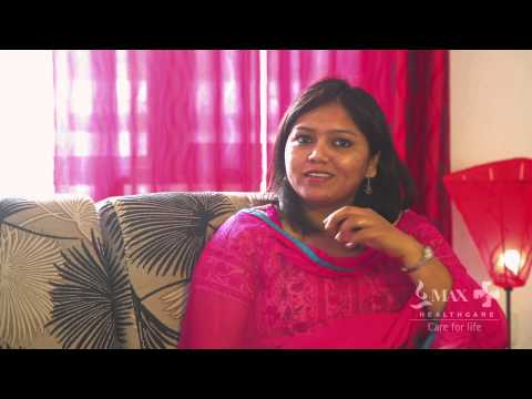 Max Hospital Cancer Care - Breast Cancer Survivor Story (2)
