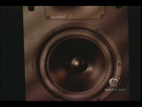 Sound Ideas Sound Effects on Discovery Channel