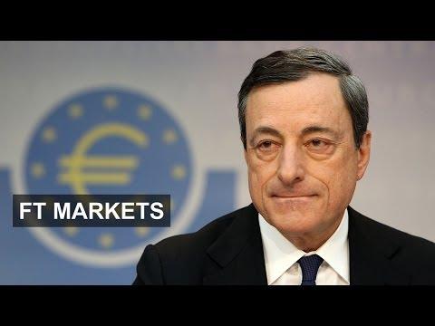 Should the ECB launch QE?