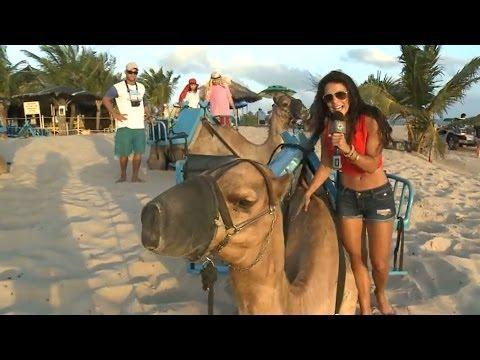 El Vistazo Brasil Ep. 02 (Playas de Natal)