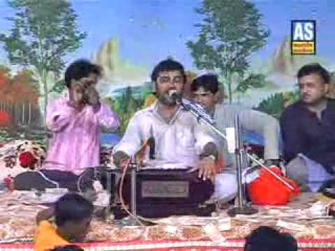 Kirtidan At His Best Ramapir No Helo (best Till Now) - 11.flv video