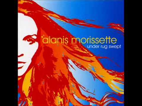 Alanis Morissette - So Unsexy