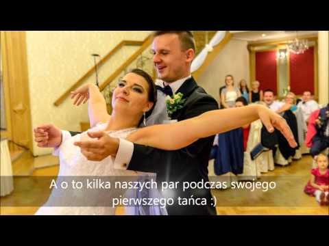 Szkoła Tańca A&G Dance Studio - Pierwszy Taniec 2016