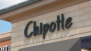 Hundreds of Customers Sickened After Eating at Ohio Chipotle
