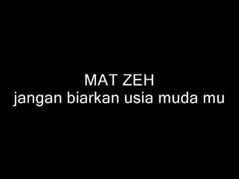 Dikir Barat- Mat Zeh video