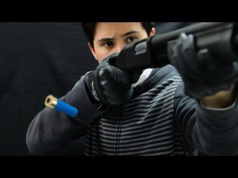Shotgun Resurrection - Redwolf Airsoft RWTV