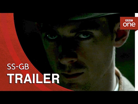 SS-GB: Trailer - BBC One