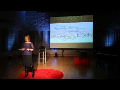 Are You a Philanthropist? | Deborah Goldstein | TEDxSantaCatalinaSchool