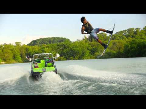 "2013 MasterCraft XStar - ""The Next Generation"""