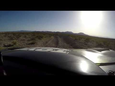 Mint 400 Ride-a-long Preview In Las Vegas video