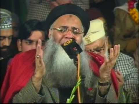 Prof. Abdul Rauf Roofi Part 3 7 (mehfil Organized By Kashif Aziz On 12th Feb.11 At Rawalpindi). video