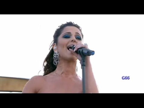 Gary Barlow &amp; Cheryl ~ Need You Now (Diamond Jubilee Concert) 